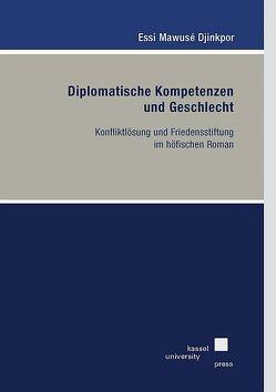 Diplomatische Kompetenzen und Geschlecht von Djinkpor,  Essi Mawusé