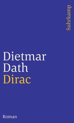 Dirac von Dath,  Dietmar