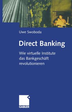 Direct Banking von Swoboda,  Uwe