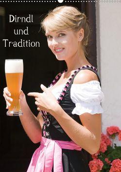 Dirndl und Tradition (Wandkalender 2020 DIN A2 hoch) von STphotography