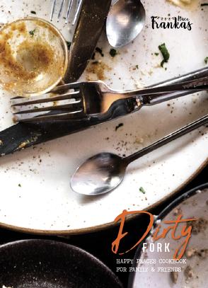 Dirty Fork von Lenka,  Rink
