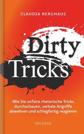 Dirty Tricks von Berghaus,  Claudia