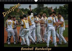 Disciples – Baseball Bundesliga (Wandkalender 2019 DIN A3 quer) von Kufner,  Janina