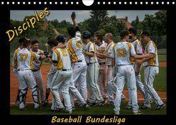 Disciples – Baseball Bundesliga (Wandkalender 2019 DIN A4 quer) von Kufner,  Janina