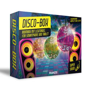 Disco-Box von Müller,  Martin