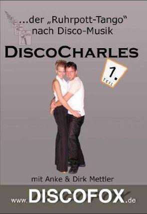 DiscoCharles von Schmidt,  Walter