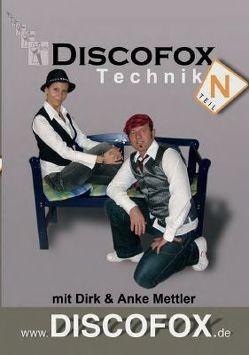 Discofox Teil N von Schmidt,  Walter