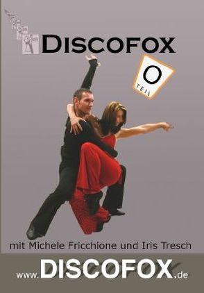 Discofox Teil O von Schmidt,  Walter