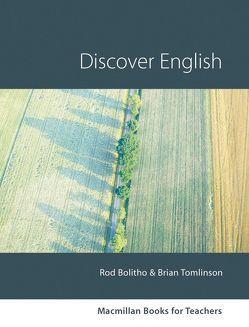 Discover English von Bolitho,  Rod, Tomlinson,  Brian