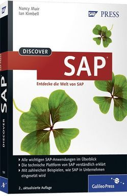 Discover SAP von Kimbell,  Ian, Muir,  Nancy