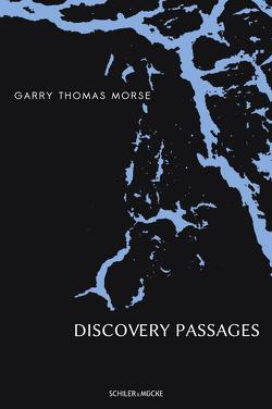 Discovery Passages von Morse,  Garry Thomas, Müller,  Marc James, Oliver,  José F. A.