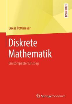 Diskrete Mathematik von Pottmeyer,  Lukas