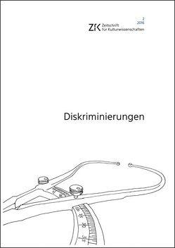Diskriminierungen von Kimmich,  Dorothee, Schahadat,  Schamma