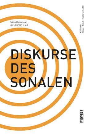 Diskurse des Sonalen von Herrmann,  Britta, Korten,  Lars