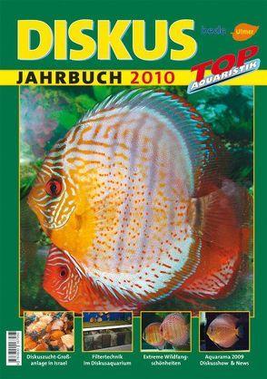 Diskus Jahrbuch 2010 von Degen,  Bernd
