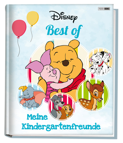 Disney Best of: Meine Kindergartenfreunde