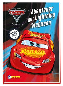 Disney Cars 3: Abenteuer mit Lightning McQueen