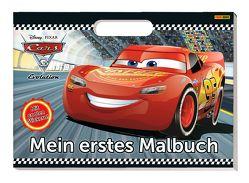 Disney Cars 3: Mein erstes Malbuch von Hoffart,  Nicole, Wöhrmann,  Ruth