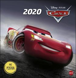 Disney Cars Broschurkalender Kalender 2020 von Heye