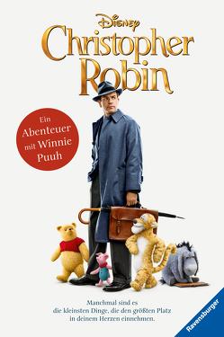 Disney Christopher Robin – Ein Abenteuer mit Winnie Puuh von The Walt Disney Company