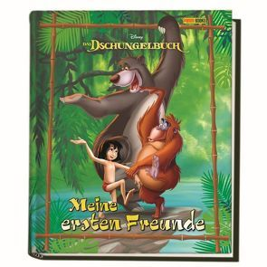 Disney Das Dschungelbuch, Meine ersten Freunde