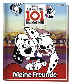 Disney Das Haus der 101 Dalmatiner: Meine ersten Freunde