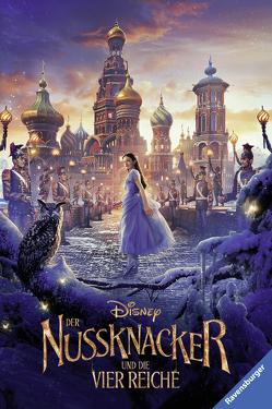 Disney Der Nussknacker und die vier Reiche: Der Roman zum Film von The Walt Disney Company