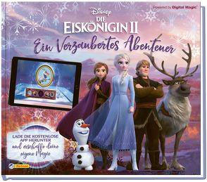 Disney Die Eiskönigin 2: Ein Verzaubertes Abenteuer