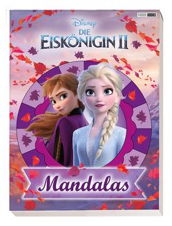 Disney Die Eiskönigin 2: Mandalas von Panini