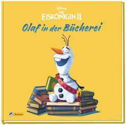 Disney Die Eiskönigin 2 – Olaf in der Bücherei