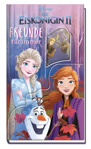 Disney Die Eiskönigin 2: Such mich, Elsa!