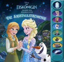 Disney Die Eiskönigin – Die Kristallzeremonie