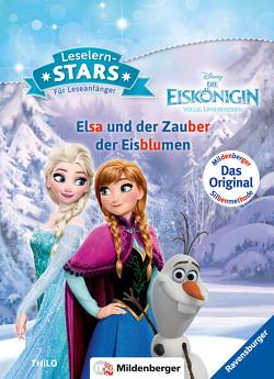 Disney Die Eiskönigin: Elsa und der Zauber der Eisblumen von The Walt Disney Company