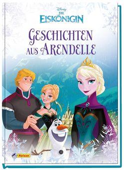 Disney Die Eiskönigin: Geschichten aus Arendelle