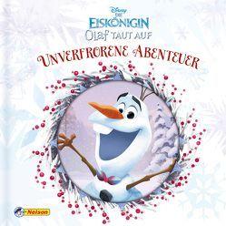 Disney Die Eiskönigin Olaf taut auf: Unverfrorene Abenteuer