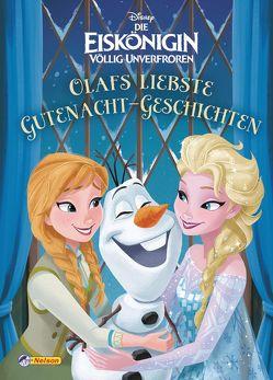 Disney Die Eiskönigin: Olafs liebste Gutenacht-Geschichten