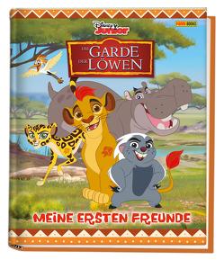 Disney Die Garde der Löwen: Meine ersten Freunde von Panini