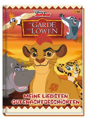 Disney Die Garde der Löwen: Meine liebsten Gutenachtgeschichten von Rauch,  Eva-Regine, Weber,  Claudia