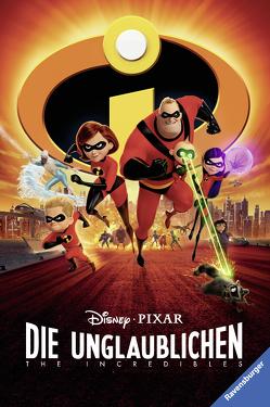 Disney Die Unglaublichen von The Walt Disney Company