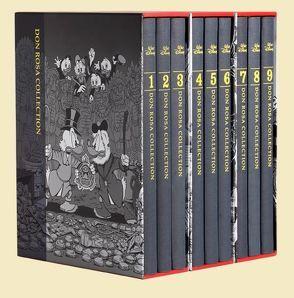 Disney: Don Rosa Collection 01 von Rosa, Don