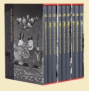 Disney: Don Rosa Collection 02 von Rosa, Don