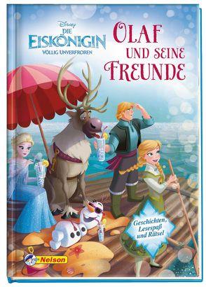 Disney Eiskönigin: Olaf und seine Freunde