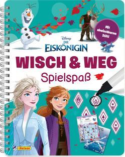 Disney Eiskönigin: Wisch & Weg – Spielspaß