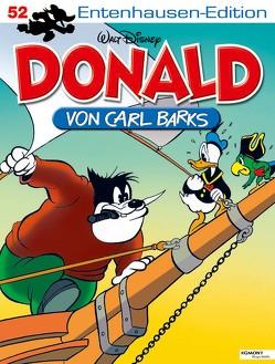 Disney: Entenhausen-Edition-Donald Bd. 52 von Barks,  Carl, Fuchs,  Erika
