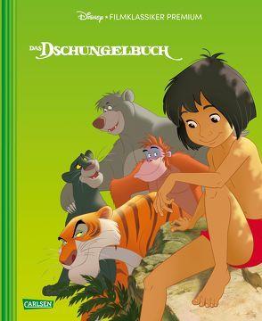 Disney Filmklassiker Premium Dschungelbuch von Disney Enterprises,  Inc.