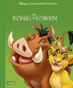Disney Filmklassiker Premium: König der Löwen von Disney
