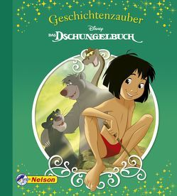 Disney-Geschichtenzauber: Das Dschungelbuch