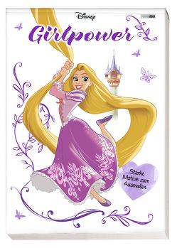 Disney Girlpower von Panini