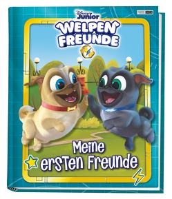 Disney Junior Welpenfreunde: Meine ersten Freunde von Disney Storybook Art Team, Olson,  Michael, Panini, Smiley,  Bob, Weber,  Claudia
