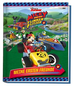 Disney Micky und die flinken Flitzer: Meine ersten Freunde von Panini